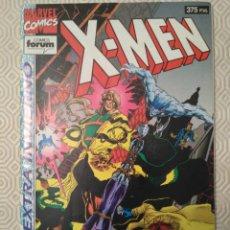 Cómics: X-MEN - EXTRA VERANO - PRESENTANDO A EMPIREO (NICIEZA, LOBDELL, CHURCHILL). Lote 185672185
