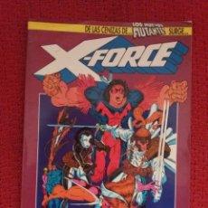 Cómics: X-FORCE ¡¡EL COMIENZO DE UNA LEYENDA!! FORUM. Lote 185685915