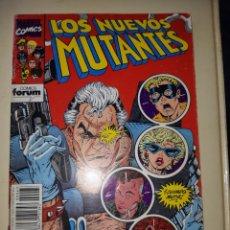 Cómics: TEBEOS-CÓMICS CANDY - NUEVOS MUTANTES 63 - FORUM - AA99. Lote 185703192