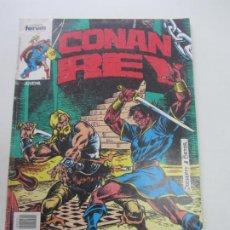 Cómics: CONAN REY. Nº 51 FORUM MUCHOS MAS A LA VENTA MIRA TUS FALTAS CX32. Lote 185717176