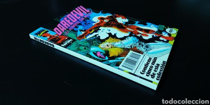 EXCELENTE ESTADO DAREDEVIL RETADADO DEL 21 AL 25 FORUM (Tebeos y Comics - Forum - Retapados)