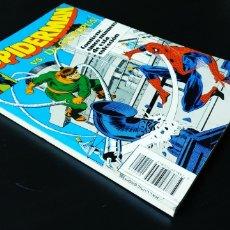 Cómics: SPIDERMAN RETAPADO DEL 171 AL 175 NORMAL ESTADO FORUM. Lote 185727750