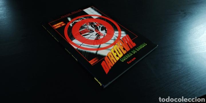 DE KIOSCO DAREDEVIL GUERRA DE BANDAS OBRAS MAESTRAS 19 FORUM (Tebeos y Comics - Forum - Daredevil)