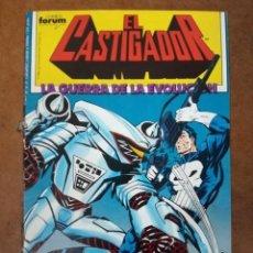 Cómics: EL CASTIGADOR Nº 10 PROCEDE DE RETAPADO - FORUM - SUB02. Lote 186007535