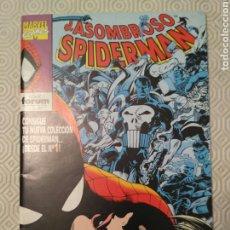 Cómics: ASOMBROSO SPIDERMAN #1 (1994) - (DAVID MICHELINE, MARK BAGLEY). Lote 186049337