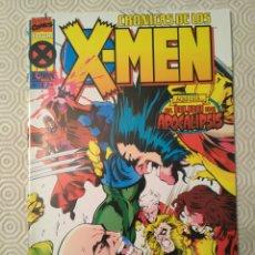 Cómics: CRÓNICAS DE LOS X-MEN #1 - EL ALBA DE APOCALIPSIS. Lote 186049732