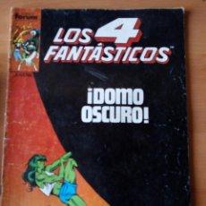 Cómics: 4 FANTÁSTICOS 65. Lote 186058850