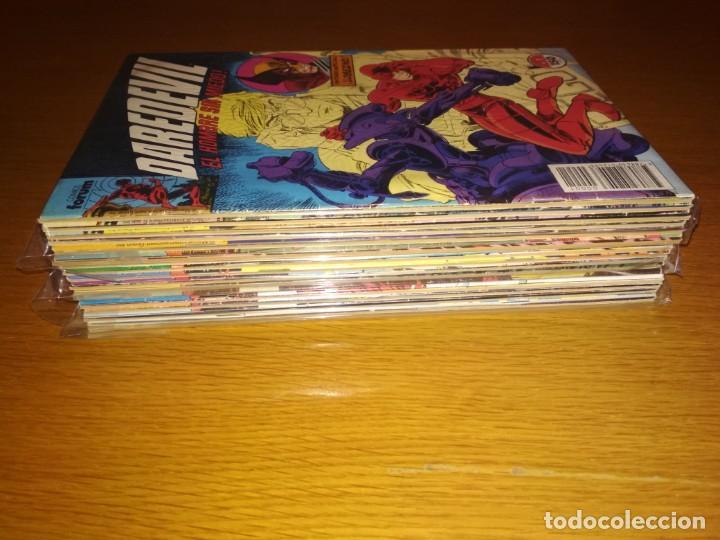 Cómics: Daredevil vol 2 volumen 2 completa 31 numeros muy buen estado etapa Nocenti / Romita env económico - Foto 7 - 186111401
