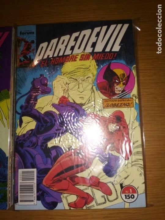 Cómics: Daredevil vol 2 volumen 2 completa 31 numeros muy buen estado etapa Nocenti / Romita env económico - Foto 4 - 186111401