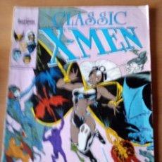 Cómics: CLASSIC X MEN 4. Lote 186130461