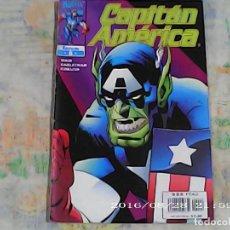 Cómics: COMICS DE CAPITAN AMERICA DE FORUM Nº 6. Lote 186144918