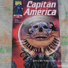 Cómics: COMICS DEL CAPITAN AMERICA DE FORUM Nº 12. Lote 186145091