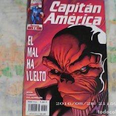 Cómics: COMICS DEL CAPITAN AMERICA DE FORUM Nº 14. Lote 186145115