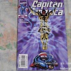 Cómics: COMICS DEL CAPITAN AMERICA DE FORUM Nº 15. Lote 186145277