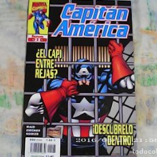 Cómics: COMICS DEL CAPITAN AMERICA DE FORUM Nº 23. Lote 186145363