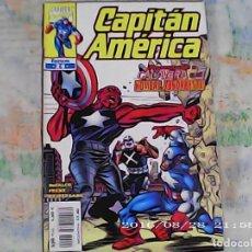 Cómics: COMICS DEL CAPITAN AMERICA DE FORUM Nº 24. Lote 186145437