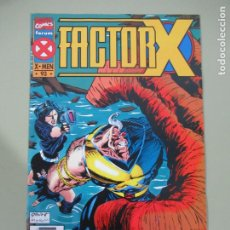 Cómics: FACTOR X VOL. 1 Nº 93 FORUM. Lote 186216751