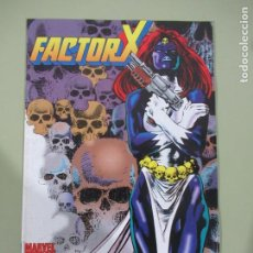 Cómics: FACTOR X VOL. 1 Nº 91 FORUM. Lote 186216792