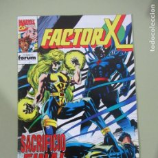 Cómics: FACTOR X VOL. 1 Nº 88 FORUM. Lote 186216885