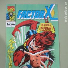 Cómics: FACTOR X VOL. 1 Nº 86 FORUM. Lote 186217110