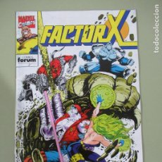 Cómics: FACTOR X VOL. 1 Nº 85 FORUM. Lote 186217178