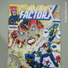 Cómics: FACTOR X VOL. 1 Nº 80 FORUM. Lote 186217420