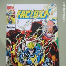 Cómics: FACTOR X VOL. 1 Nº 74 FORUM. Lote 186217848