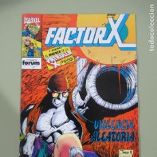 Cómics: FACTOR X VOL. 1 Nº 72 FORUM. Lote 186218043