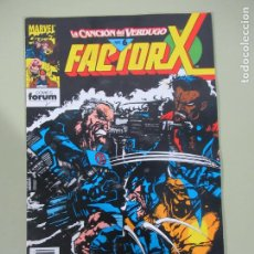 Cómics: FACTOR X VOL. 1 Nº 69 FORUM. Lote 186218210