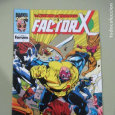 Cómics: FACTOR X VOL. 1 Nº 68 FORUM. Lote 186218261