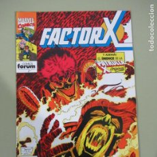 Cómics: FACTOR X VOL. 1 Nº 66 FORUM. Lote 186218352