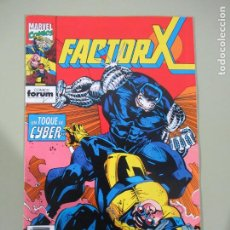 Cómics: FACTOR X VOL. 1 Nº 65 FORUM. Lote 186218455