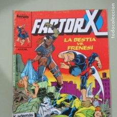Cómics: FACTOR X VOL. 1 Nº 4 FORUM. Lote 186221148
