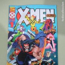 Cómics: X MEN ALPHA - ESPECIAL 1 - FORUM. Lote 186295041
