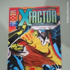 Cómics: X FACTOR (ERA DE APOCALIPSIS) Nº 4 - FORUM. Lote 186295861