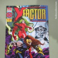 Cómics: X FACTOR (ERA DE APOCALIPSIS) Nº 2 - FORUM. Lote 186295940