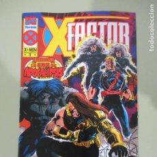 Cómics: X FACTOR (ERA DE APOCALIPSIS) Nº 1 - FORUM. Lote 186295975