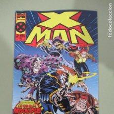 Cómics: X MAN (ERA DE APOCALIPSIS) Nº 2 - FORUM. Lote 186296172