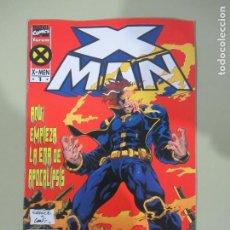 Cómics: X MAN (ERA DE APOCALIPSIS) Nº 1 - FORUM. Lote 186296201