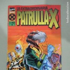 Cómics: LA EXTRAORDINARIA PATRULLA X (ERA DE APOCALIPSIS) Nº 4 - FORUM. Lote 186296351
