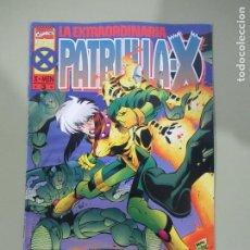 Cómics: LA EXTRAORDINARIA PATRULLA X (ERA DE APOCALIPSIS) Nº 3 - FORUM. Lote 186296387