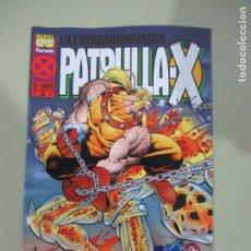 Cómics: LA EXTRAORDINARIA PATRULLA X (ERA DE APOCALIPSIS) Nº 2 - FORUM. Lote 186296415
