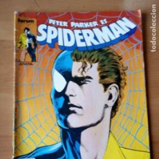 Cómics: SPIDERMAN 169. Lote 186300126
