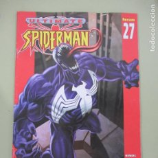 Cómics: ULTIMATE SPIDERMAN Nº 27 FORUM. Lote 186327877