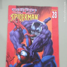 Cómics: ULTIMATE SPIDERMAN Nº 28 FORUM. Lote 186327906
