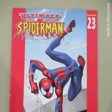 Cómics: ULTIMATE SPIDERMAN Nº 23 FORUM. Lote 186327935