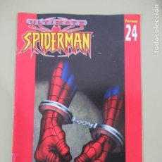 Cómics: ULTIMATE SPIDERMAN Nº 24 FORUM. Lote 186327990