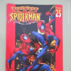 Cómics: ULTIMATE SPIDERMAN Nº 25 FORUM. Lote 186328017