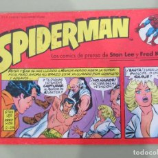 Cómics: SPIDERMAN TIRAS DE PRENSA Nº 29 FORUM. Lote 186328801