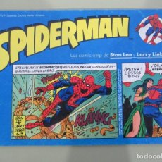 Cómics: SPIDERMAN TIRAS DE PRENSA Nº 20 FORUM. Lote 186328931
